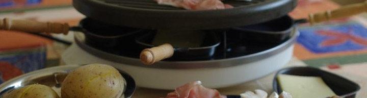 Top Raclette