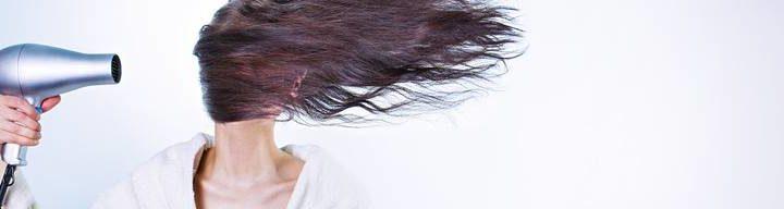 Sèche cheveux