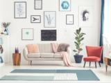 Top 4 des couleurs tendance pour carrelage de votre salon