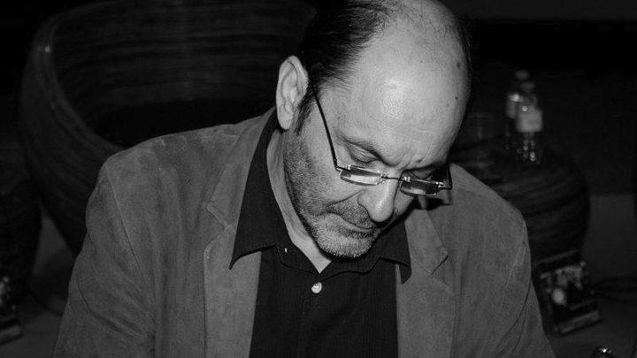 Jean Pierre Bacri